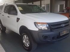 2015 Ford Ranger 2.2tdci Xl Pu Dc Western Cape Worcester
