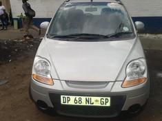 2016 Chevrolet Spark Lite Ls 5dr  Gauteng Pretoria