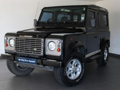 2005 Land Rover Defender 90 2.5 Td5 Csw  Western Cape Goodwood
