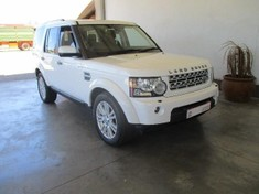 2012 Land Rover Discovery 4 3.0 Tdv6 Se  Limpopo Polokwane