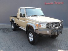 2015 Toyota Land Cruiser 79 4.0p Pu Sc  Mpumalanga Ermelo
