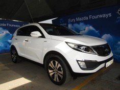 2014 Kia Sportage 2.4  Awd At  Gauteng Four Ways