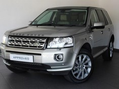2012 Land Rover Freelander Ii 2.2 Sd4 Hse At  Western Cape Goodwood