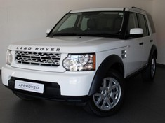 2014 Land Rover Discovery 4 3.0 TD V6 155kw Western Cape Goodwood