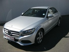 2016 Mercedes-Benz C-Class C180 Auto Northern Cape Kimberley