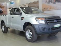 2016 Ford Ranger 2.2TDCi XL PU SUPCAB Gauteng Roodepoort