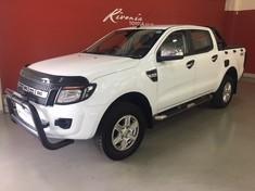 2015 Ford Ranger 3.2TDCi XLT 4X4 Auto Double Cab Bakkie Gauteng Sandton