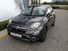 2017 Fiat 500X 1.4T Cross Western Cape Cape Town
