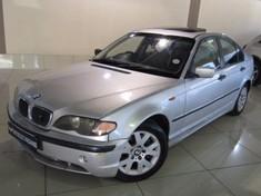 2003 BMW 3 Series 320d e46fl  Gauteng Benoni