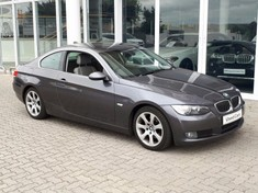 2008 BMW 3 Series 325i Coupe At e92  Western Cape Tygervalley