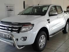 2013 Ford Ranger 3.2TDCi XLT Double Cab Bakkie Mpumalanga Secunda