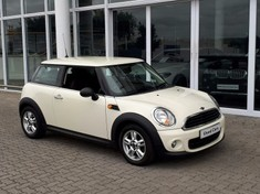2012 MINI One 1.6  Western Cape Tygervalley
