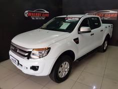 2014 Ford Ranger 2.2TDCi XLS 4X4 Double Cab Bakkie Kwazulu Natal Newcastle
