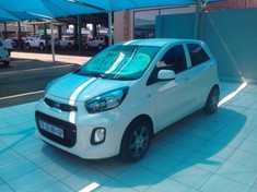 2016 Kia Picanto 1.0 At Gauteng Pretoria