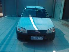 2012 Ford Bantam 1.3i Pu Sc  Gauteng Pretoria
