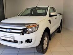2013 Ford Ranger 3.2tdci Xls Pu Supcab  Western Cape Cape Town