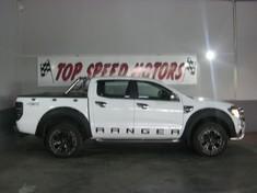2012 Ford Ranger 3.2tdci Xlt 4x4 At Pu Dc  Gauteng Vereeniging