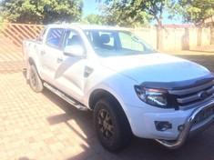 2014 Ford Ranger 2.2TDCi XL 4X4 Double Cab Bakkie Gauteng Johannesburg