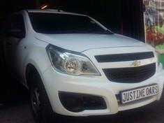 2014 Chevrolet Corsa Utility 1.4 Gauteng Johannesburg