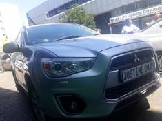 2014 Mitsubishi ASX 2.0 Gauteng Johannesburg