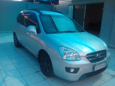 2008 Kia Carens KIA CARENS 2.0 AT 7 SEATER Gauteng Pretoria