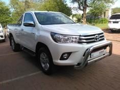 2017 Toyota Hilux 2.8 GD-6 Raider 4x4 Single Cab Bakkie Limpopo Hoedspruit