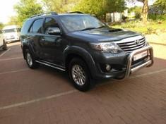 2012 Toyota Fortuner 3.0d-4d Rb  Limpopo Hoedspruit