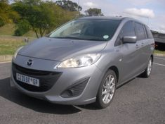 2013 Mazda 5 2.0 Active 6sp Western Cape Bellville