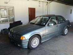 1996 BMW 3 Series 328i e36  Gauteng Kempton Park