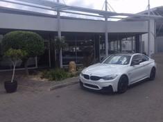2015 BMW M4 Coupe M-DCT Gauteng Midrand