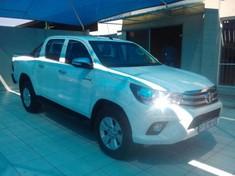 2017 Toyota Hilux 2.8 GD-6 RB Raider Double Cab Bakkie Gauteng Pretoria