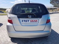 2009 Honda Jazz 1.5i Ex At Eastern Cape Port Elizabeth