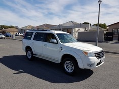 2010 Ford Everest 3.0 Tdci Ltd 4x4 At  Western Cape Kuils River