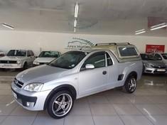 2010 Opel Corsa Utility 1.4i Club Pu Sc  Gauteng Johannesburg