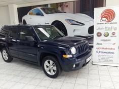 2014 Jeep Patriot 2.4 Limited  Mpumalanga Middelburg