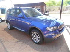 2008 BMW X3 Xdrive20d  Gauteng Pretoria