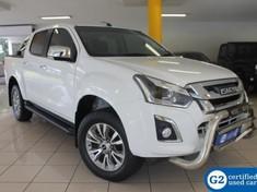 2017 Isuzu KB Series 300 D-TEQ LX AT Double Cab Bakkie Kwazulu Natal Durban