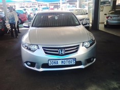 2012 Honda Accord 2.0 Executive At  Gauteng Johannesburg