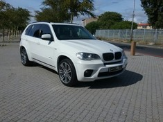 2010 BMW X5 Xdrive30d M-sport At  Western Cape Cape Town