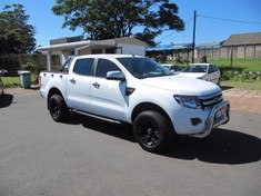 2012 Ford Ranger 2.2tdci Xl Pu Dc  Kwazulu Natal Pinetown