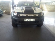 2014 Ford Ranger 2.2 XL  Super Cab with fitted Raptor Kit Gauteng