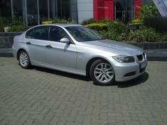 2006 BMW 3 Series 320i e90  Gauteng Johannesburg