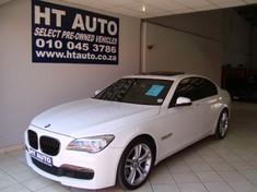 2012 BMW 7 Series 730d M Sport f01  Gauteng Boksburg