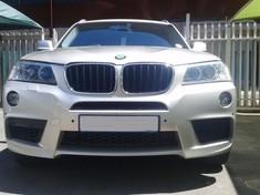 2013 BMW X3 xDRIVE20i Gauteng Johannesburg