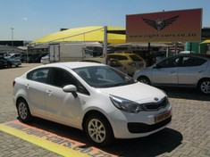 2013 Kia Rio 1.2  5dr  Gauteng North Riding
