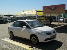 2007 Nissan Tiida 1.6 Visia MT Sedan Gauteng North Riding