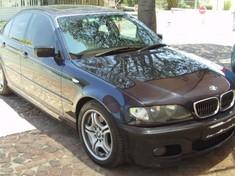 2005 BMW 3 Series 330d Sport At e46fl Gauteng Boksburg