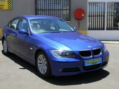 2008 BMW 3 Series 320d e90  Gauteng Brakpan