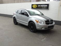 2012 Dodge Caliber 2.0 Cvt Sxt At  Gauteng Vereeniging