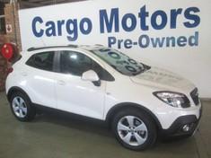 2016 Opel Mokka 1.4T Enjoy Gauteng Johannesburg